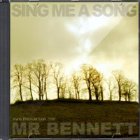 Sing Me A Song by Mr Bennett