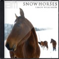 Snowhorses by Simon Wilkinson