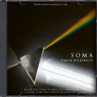 Soma by Simon Wilkinson