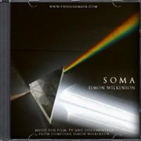 Soma by Simon Wilkinson