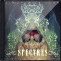 Spectres by Simon Wilkinson
