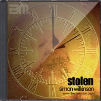 Stolen by Simon Wilkinson
