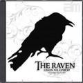 The Raven by Simon Wilkinson