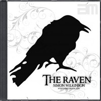 The Raven by Simon Wilkinson