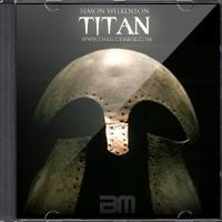 Titan by Simon Wilkinson