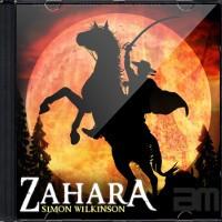 Zahara by Simon Wilkinson