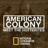 American Colony: Meet The Hutterites uses my music