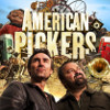 American Pickers uses my music
