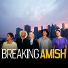 Breaking Amish features my music