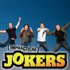 Impractical Jokers uses my music