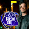 Last Call With Carson Daly uses my music