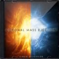 Coronal Mass Ejection by Simon Wilkinson