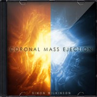Coronal Mass Ejection by Simon Wilkinson