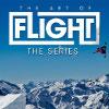 Art Of Flight TV Series features my music