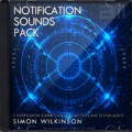 Notification Sounds Pack by Simon Wilkinson