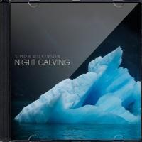 Night Calving by Simon Wilkinson