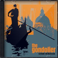 The Gondolier by Simon Wilkinson